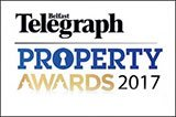 Belfast Telegraph Property Awards 2017
