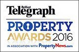 Belfast Telegraph Property Awards 2016